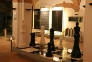 chess in italy